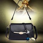 Túi xách nữ da thật thiết kế sang trọng ấn tượng cho phong cách quyến rũ đầy sức hút M550