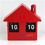 Đồng hồ để bàn kiểu dáng ngôi nhà độc đáo HY-G063