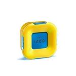 Đồng hồ LED báo thức + Lịch + Đếm ngược + Nhiệt độ 4 trong 1 vô cùng tiền lợi