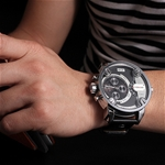 Đồng hồ nam 2305 thể thao hiện đại cho phái mạnh thêm đẳng cấp và lôi cuốn
