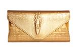 Túi xách nữ da cá sấu 8081-1 cho vẻ đẹp sang trọng, quý phái cuốn hút mọi ánh nhìn