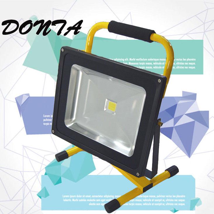 Đèn Led ngoài trời thông minh quay 120 độ tiện dụng  DT-CDTGD02