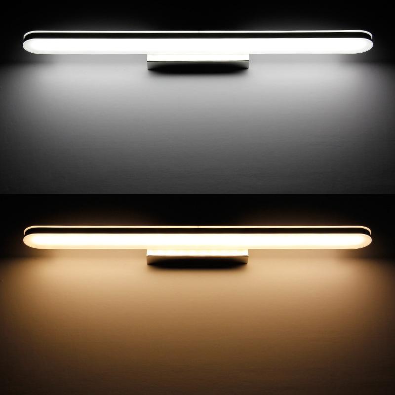 Đèn soi gương thiết kế phong cách hiện đại JQ6180