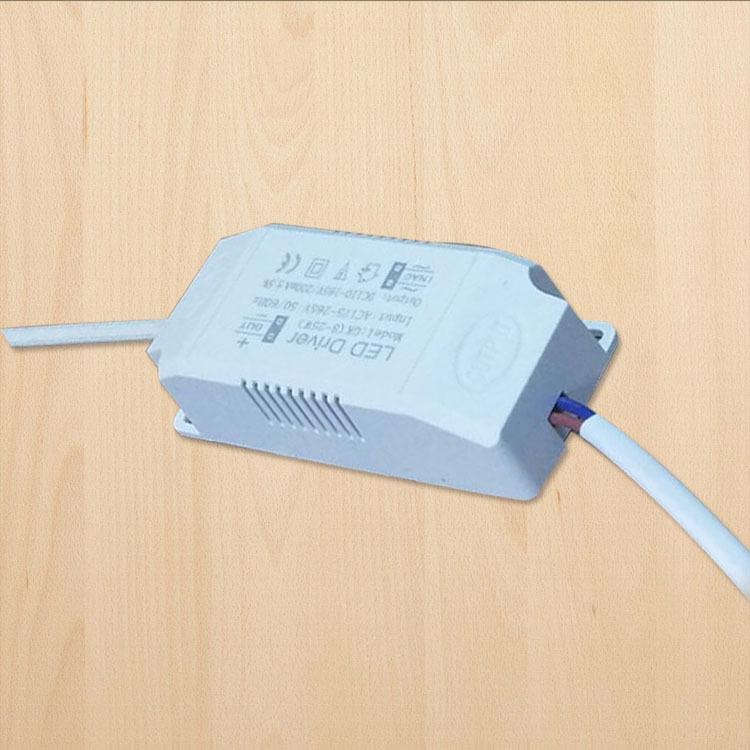 Ổ biến áp điều khiển LED 8-25W