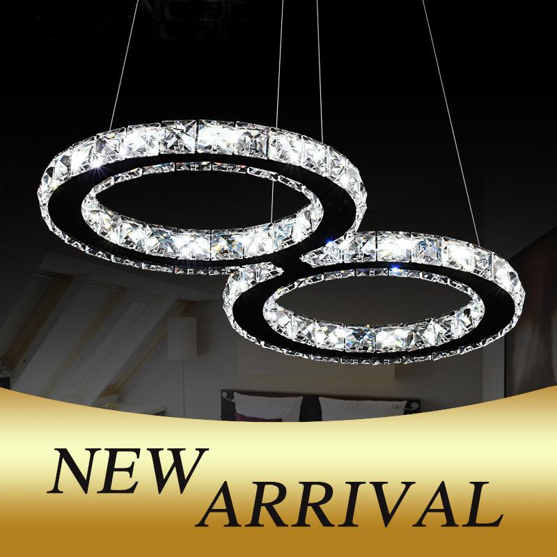 Đèn trang trí pha lê cao cấp nổi bật không gian nội thất DL4020