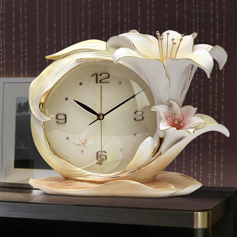 Đồng hồ thiết kế nghệ thuật cho không gian thêm ấn tượng ZZ0029A