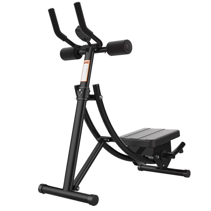 Máy tập cơ bụng cao cấp giúp tập thể dục dễ dàng hơn OK88
