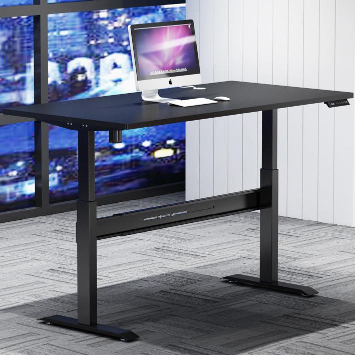 Bàn thông minh với bảng điều khiển chiều cao tiện lợi cho không gian sống năng động và hiện đại OCONNOR002