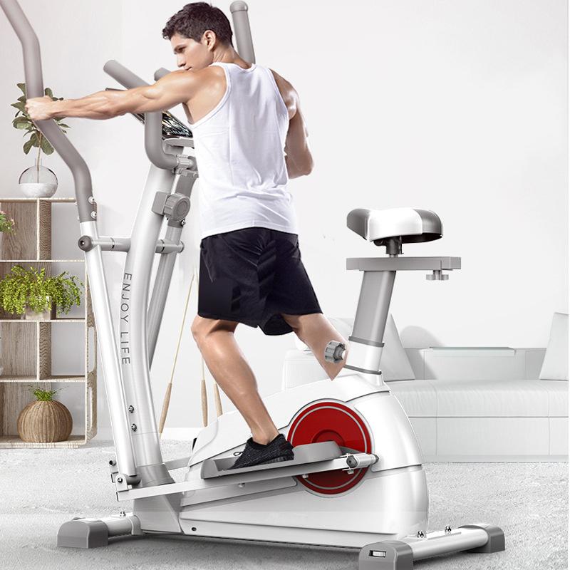 Máy tập xe đạp tại nhà điều khiển từ tính đa chức năng hiện đại và tiện lợi DK88