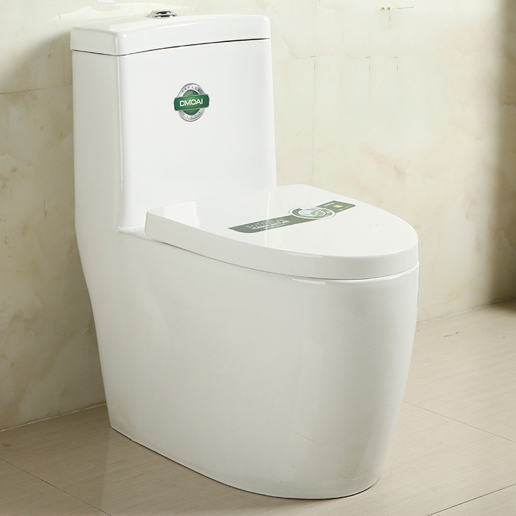 Bồn cầu DMOAI hàng thiết bị vệ sinh cao cấp cho phòng tắm 6609