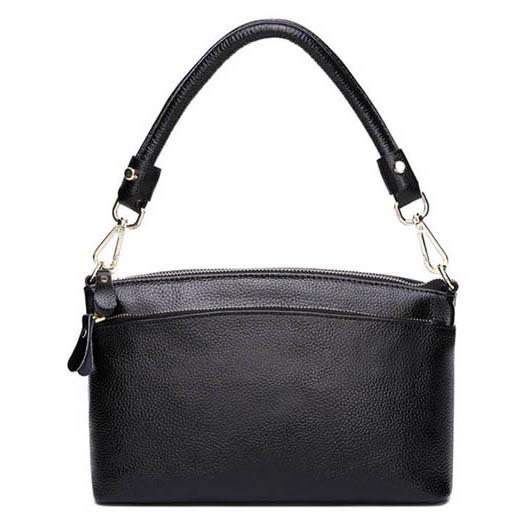 Túi xách cao cấp mang đến phong cách sang trọng đầy tinh tế và cuốn hút 1033-DE
