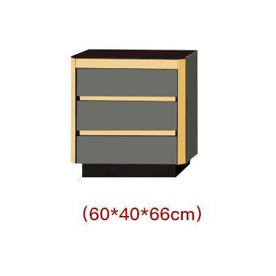 Bàn phòng khách kết hợp tủ tivi siêu sang trọng thật ấn tượng 382 tách set tủ 3 ngăn