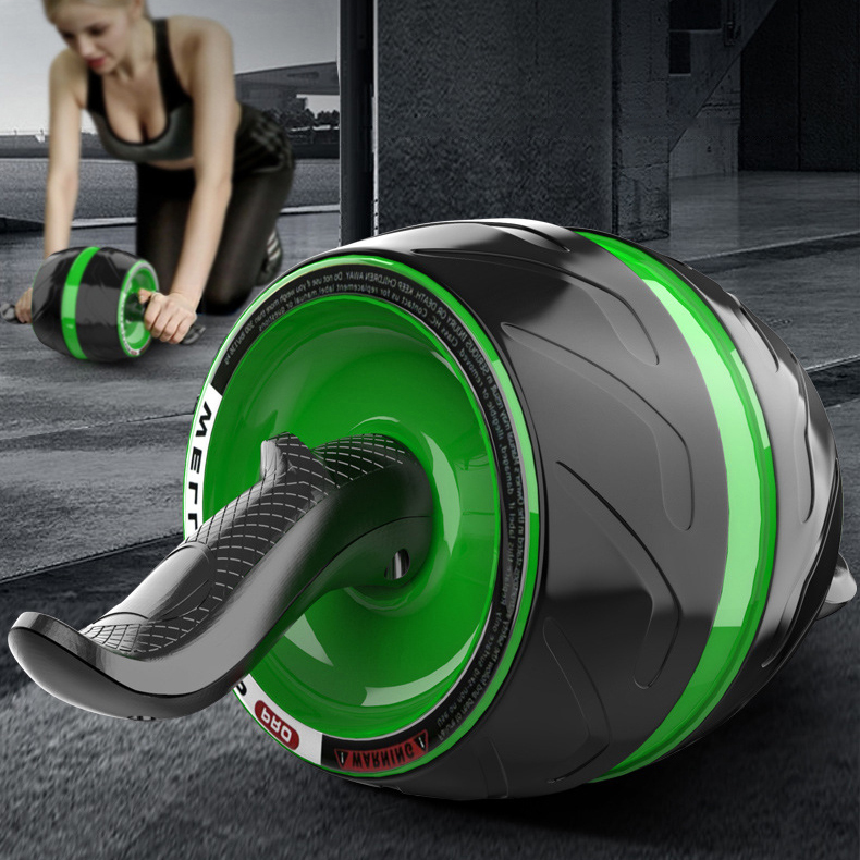 Con lăn tập cơ bụng giúp giảm mỡ bụng hiệu quả DK-505 mẫu mới 2019