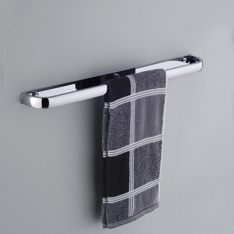 Giá treo khăn inox304 cao cấp vô cùng tiện lợi cho phòng tắm 9024