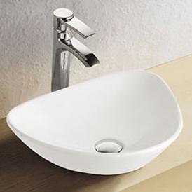Bồn rửa mặt hiện đại ấn tượng từ cái nhìn đầu tiên HY-5084A