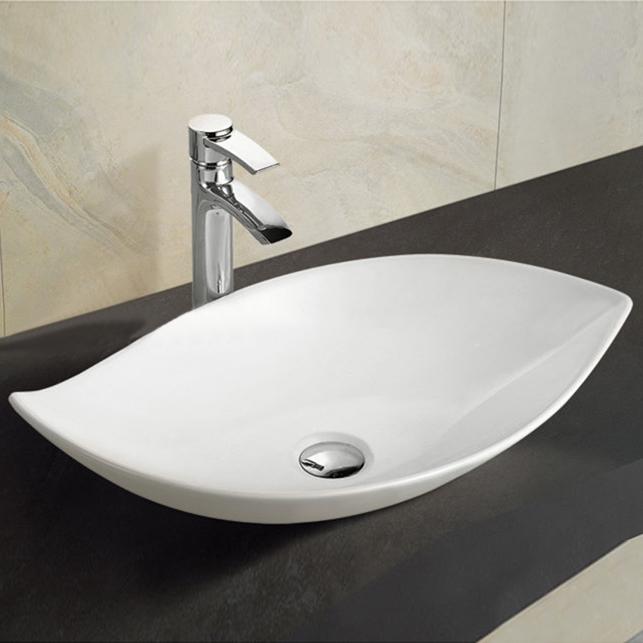 Bồn rửa mặt hiện đại ấn tượng từ cái nhìn đầu tiên HY-8023