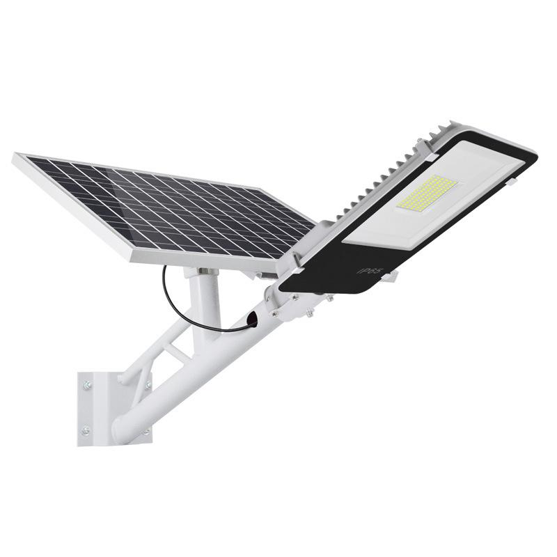 Đèn LED chiếu sáng ngoài trời chống thấm nước sử dụng pin mặt trời tiết kiệm điện HS6630