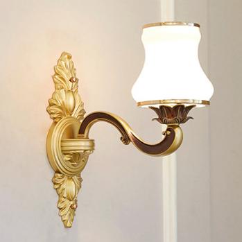 Đèn ốp tường tân cổ điển phong cách Châu Âu sang trọng đầy ấn tượng LA 8514 -5 -1T
