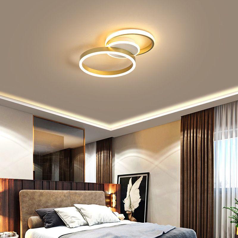 Đèn trân sang trọng thiết kế hiện đại đầy ấn tượng WDS0059 size 40cm ánh sáng vàng