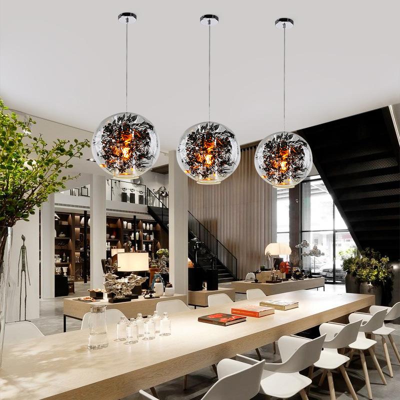 Đèn trang trí phong cách Bắc Âu sáng tạo đầy cá tính cho không gian nhà hiện đại 5027-25