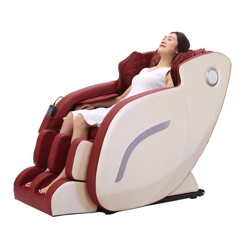 Ghế massage tự động cho toàn thân hoàn toàn thư giãn và sảng khoái 655