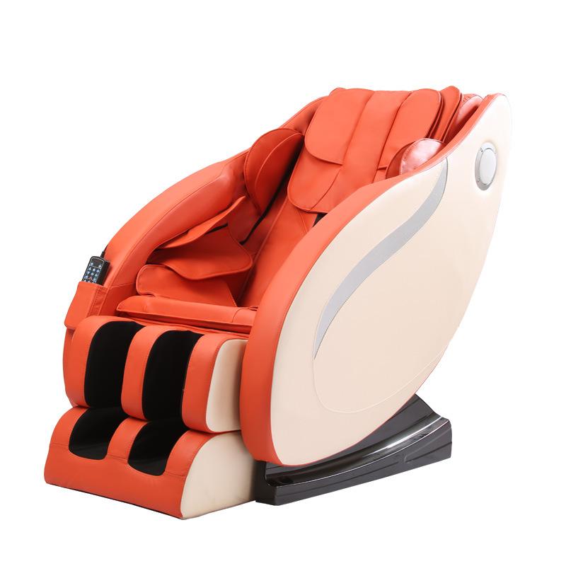 Ghế massage tự động cho toàn thân hoàn toàn thư giãn và sảng khoái 766
