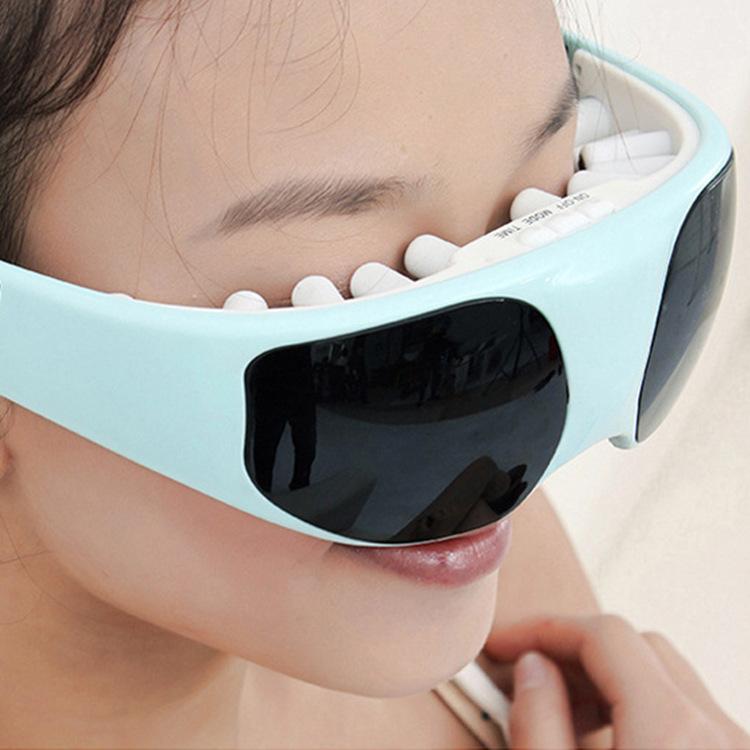 Máy massage mắt giảm mệt mỏi cho mắt giúp cải thiện thị lực và ngăn ngừa nếp nhăn DS40
