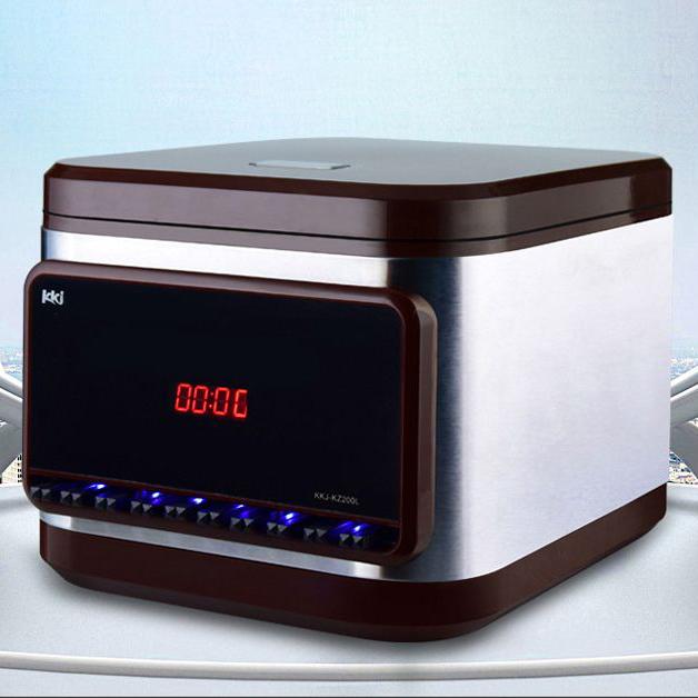 Máy sấy khử trùng đũa thông minh và tiện lợi KKJ-KZ200L
