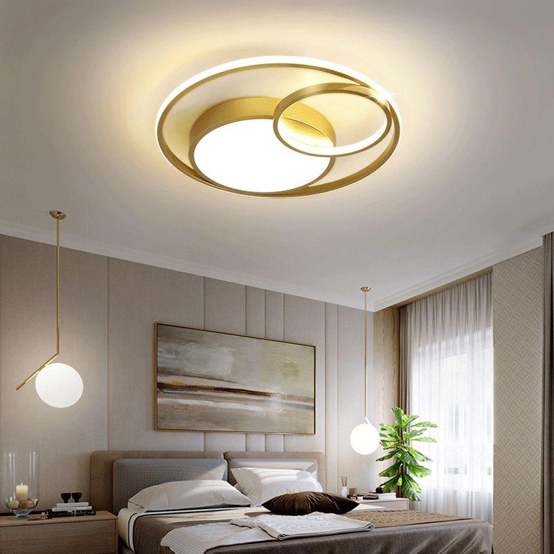 Đèn trần thiết kế độc đáo lạ mắt cho không gian thêm ấn tượng XH-X8115 size 40cm