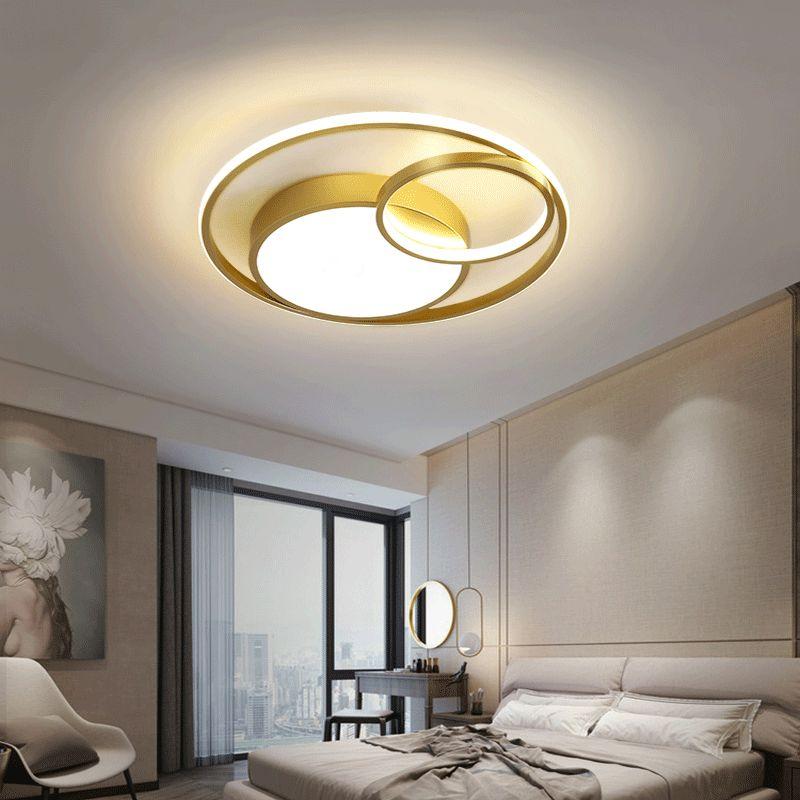 Đèn trần thiết kế độc đáo lạ mắt cho không gian thêm ấn tượng XH-X8115 size 60cm