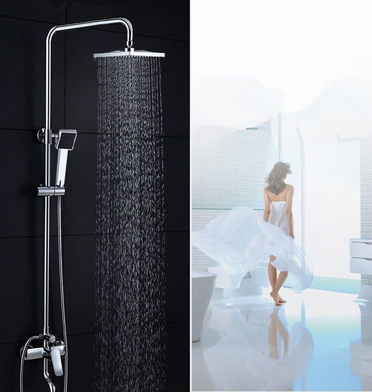 Sen cây tắm RANOX nóng lạnh RN700