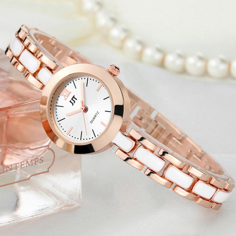 Đồng hồ đeo tay trang nhã phong cách thụy sỹ sang trọng DJN01