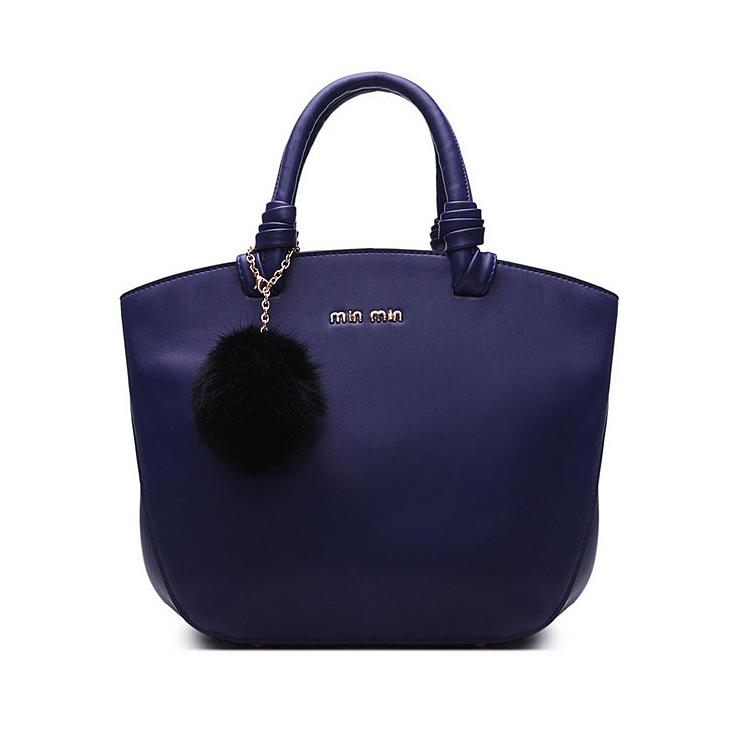 Túi xách thời trang MinMin kiểu dáng phương Tây tạo nên nét đẹp quý phái