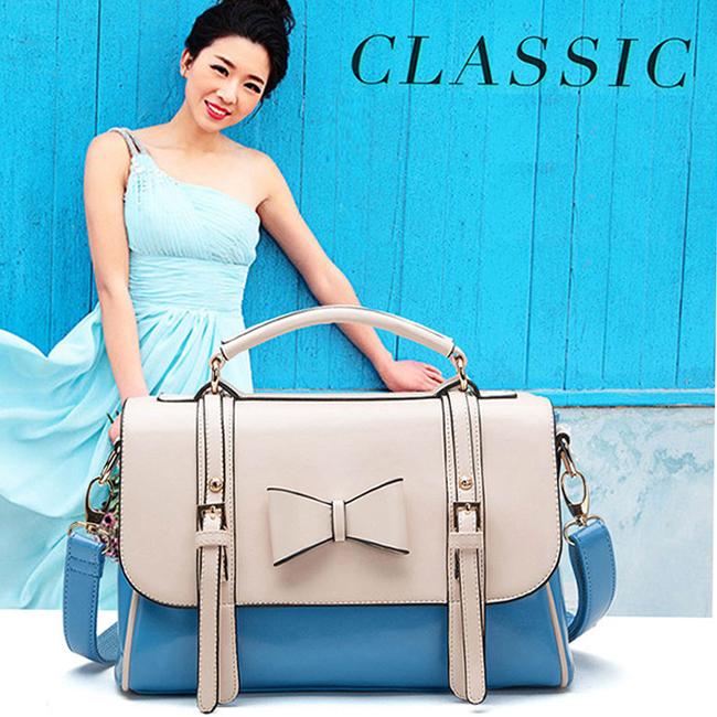 Túi xách thời trang nữ phong cách ấn tượng
