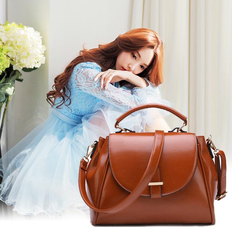 Túi xách nữ thời trang phong cách Hàn Quốc duyên dáng giúp bạn gái nổi bật và tự tin hơn