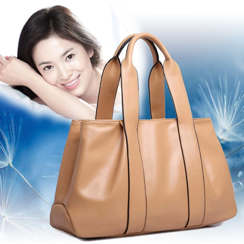 Túi xách nữ phong cách Âu Mỹ bổ sung vào bộ sưu tập xuân hè 2015 của quý cô D1548-KE