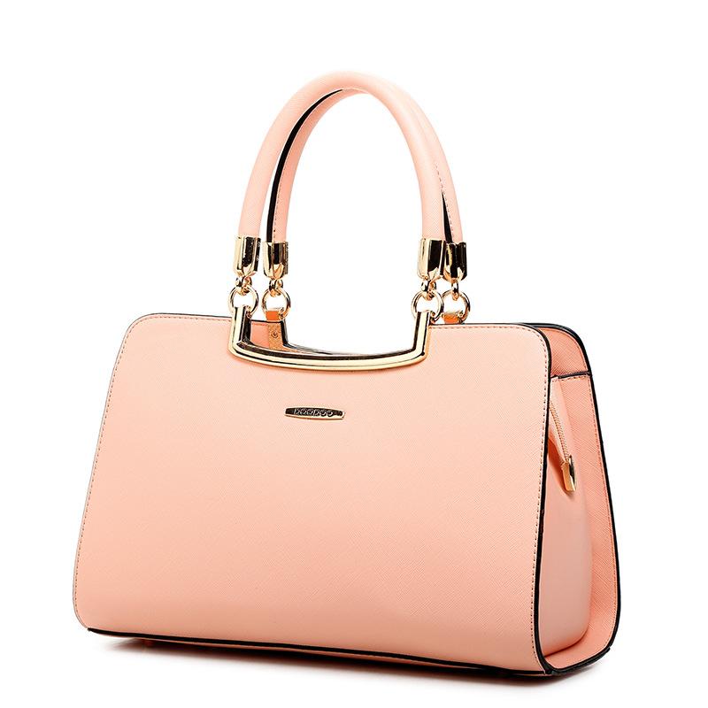 Túi xách nữ DOODOO kiểu dáng trang nhã và đầy sang trọng D4092