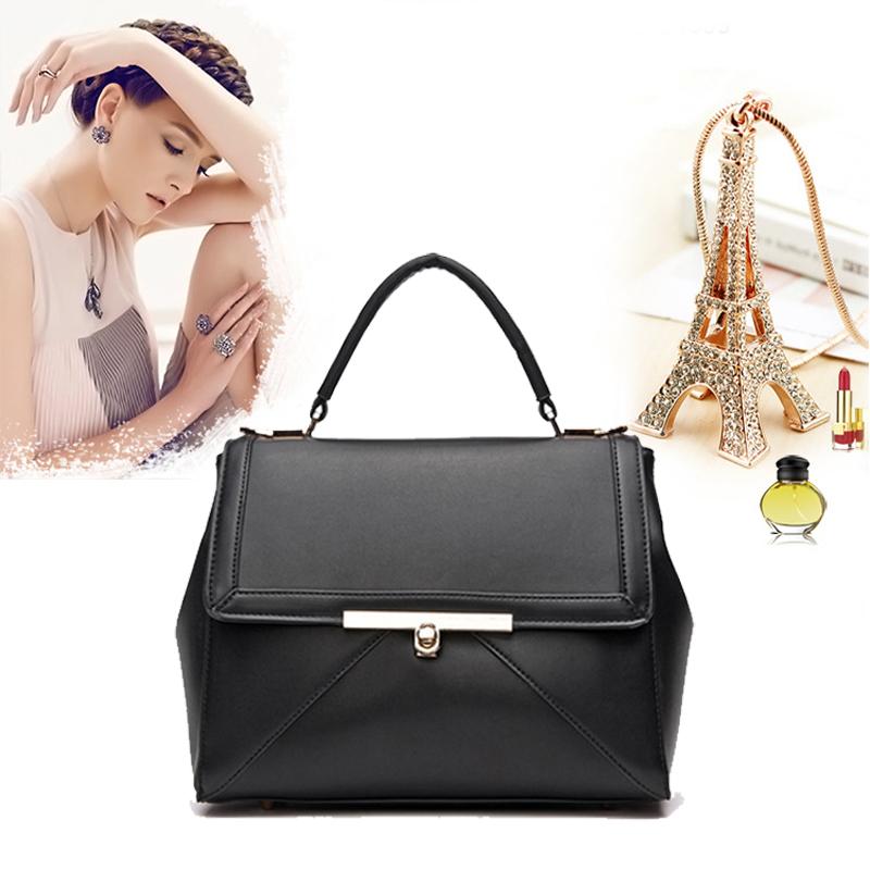 Túi xách nữ thời trang DOODOO phong cách Hàn Quốc đầy nữ tính D5020