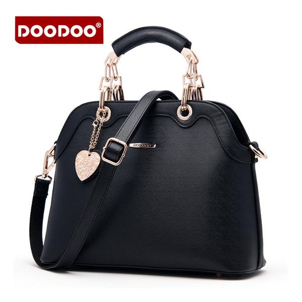 Túi xách thời trang cao cấp hiệu DOODOO phong cách trẻ trung sang trọng và đầy quý phái