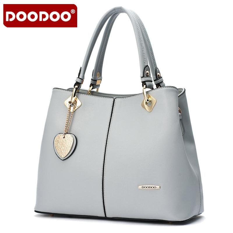 Túi xách nữ hàng DOODOO phong cách Hoàng Gia Anh mẫu mới