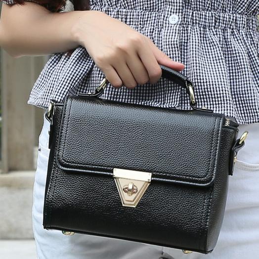 Túi xách nữ đeo chéo thời trang Hàn Quốc trẻ trung và duyên dáng