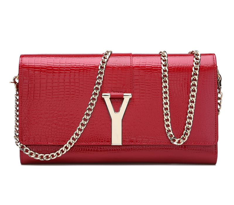 Túi xách nữ và ví da HUADA 2 trong 1 đột phá phong cách phái đẹp HD8788