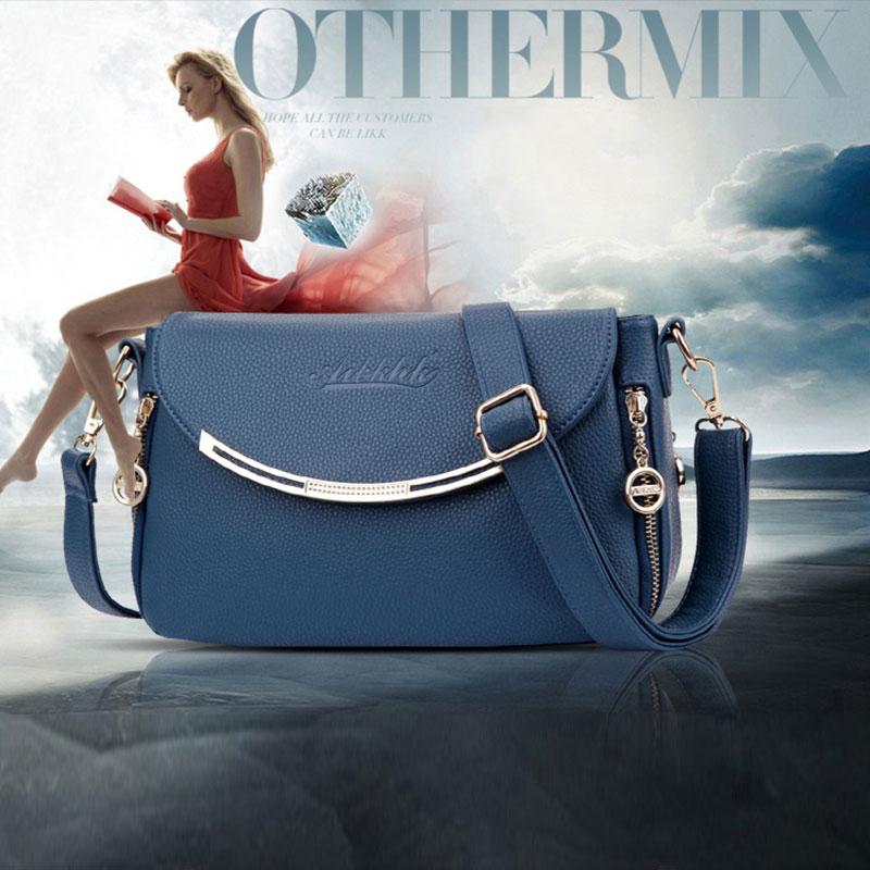 Túi xách thời trang nữ M529 tôn lên vẻ đẹp nữ tính, hiện đại đầy sức hút