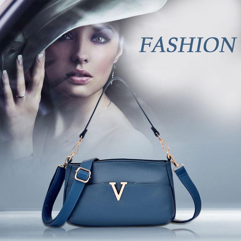 Túi xách thời trang hiện đại mang đến vẻ đẹp cá tính đầy ấn tượng M531 da thật 100%