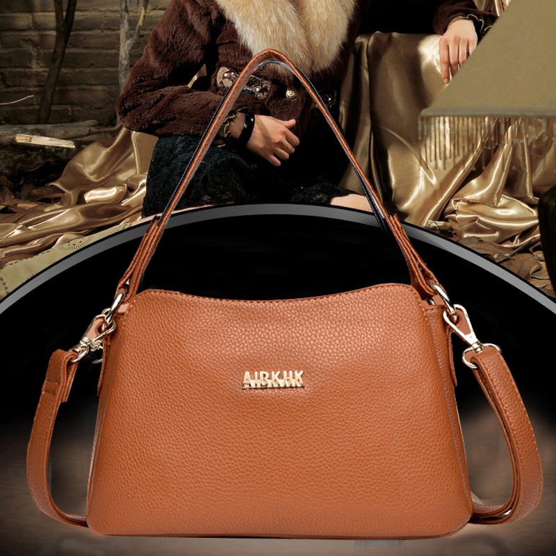 Túi xách nữ thời trang AIBKHK phong cách sang trọng, tinh tế tôn lên nét đẹp quý phái của phụ nữ