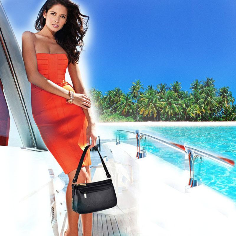 Túi xách nữ AIBKHK  thời trang cao cấp