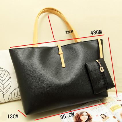 Túi xách nữ phong cách Hàn Quốc mang lại sự thanh lịch và trẻ trung cho bạn gái