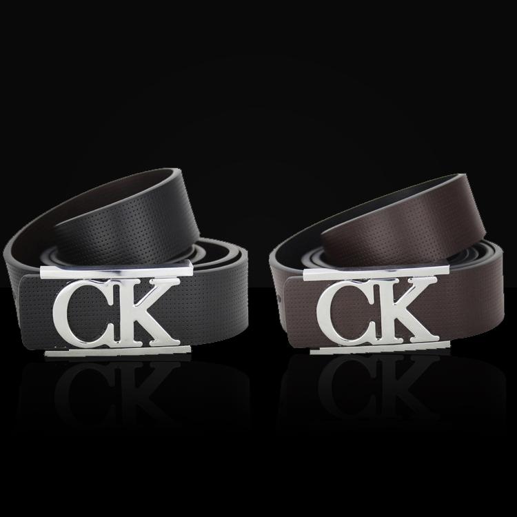 Dây lưng hiệu CK sang trọng cho quý ông thêm sức hút
