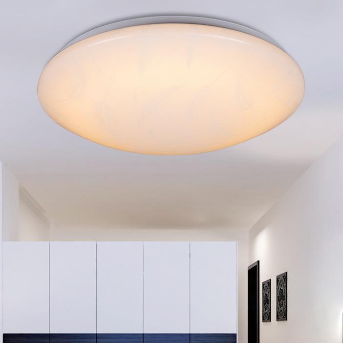 Đèn LED ốp trần thiết kế hiện đại, bảo hành 50.000h FRHC-118