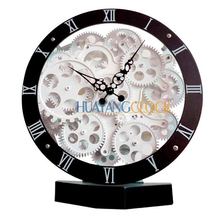 Đồng hồ thiết kế phá cách hiện đại vô cùng ấn tượng HY-G045